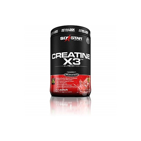 CREATINE X3 POWDER 1150 GRAMOS