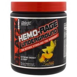 HEMO RAGE UNDERGROUND 267 GRAMOS