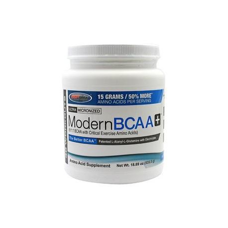 MODERN BCAA 535 GRAMOS
