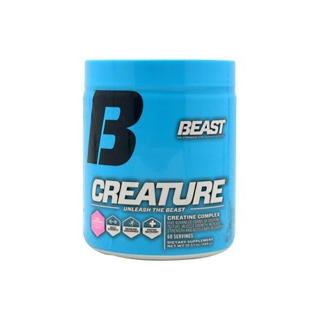 CREATURE CREATINE 300 GRAMOS