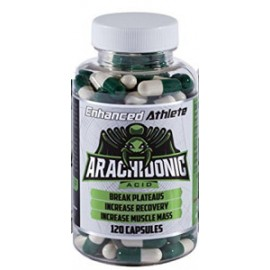 ARACHIDONIC ACID 120 CAPSULAS