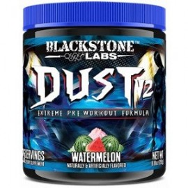 DUST V2 EXTREME PRE WORKOUT 250 GRAMOS