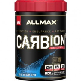 CARBION PLUS 420 GRAMOS