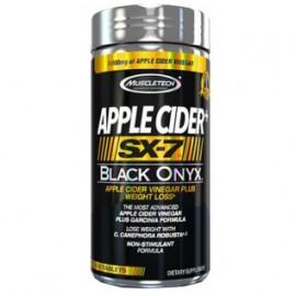 APPLE CIDER SX 7 BLACK ONYX 150 CAPSULAS