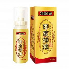 JAPAN SEX OIL 10 ML