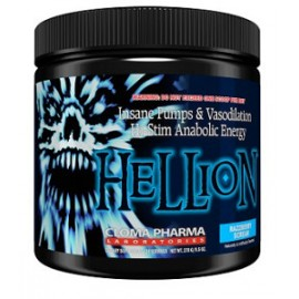 HELLION PRE WORKOUT 270 GRAMOS