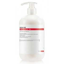 ACNE ORG GLYCOLIC ACID 472 ML