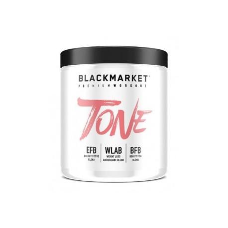 BLACK MARKET TONE 270 GRAMOS
