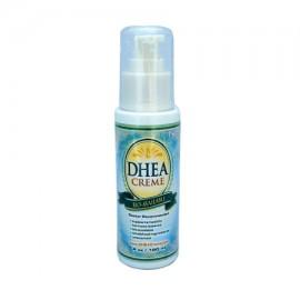 Crema DHEA bomba de 4 onzas bioidénticas sin perfume apoya el equilibrio hormonal y mejorar la libido y el deseo sexual en homb