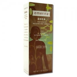 Emerita - DHEA Balancing Cream 4 oz