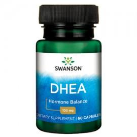 Swanson Dhea 100 mg 60 Caps