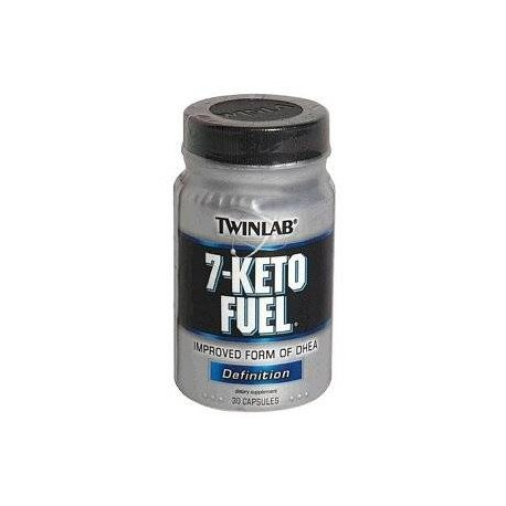 DHEA 7-Keto Fuel (50mg)