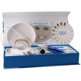 Deluxe LED Dental Sistema de Blanqueamiento de dientes - Dental Office Premium Blanqueamiento de dientes - Conveniente