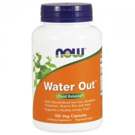NOW FOODS WATER OUT 100 CAPS