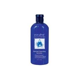 Vashe Wound Limpiador ácido hipocloroso (HOCl) - cloruro de sodio Botella 85 oz 1 Cada