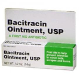 Primeros auxilios ungüento antibiótico 05 oz