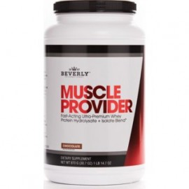 MUSCLE PROVIDER 870 GRAMOS