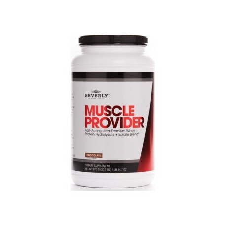 MUSCLE PROVIDER 870 GRAMOS