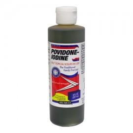 Humco Iodine - Povidone 8 oz 2325-98 - 1 Each
