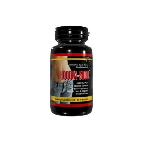 Hoodia_1000 de Power Nutra (90 capsulas)