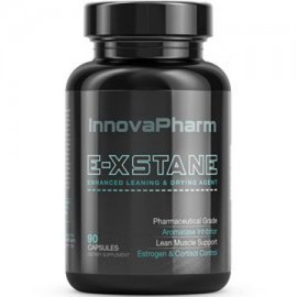 Innovapharm E-xstane Enhanced Leaning - Drying Agent (90 Caps)