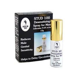 Spray Stud 100 (12 gramos)