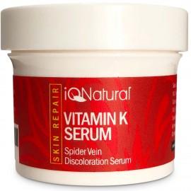 Séricos de vitamina K para los moretones y la araña Varicosas VARICES crema 2oz