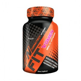 FIT WOMEN MULTI VITAMIN 90 CAPS