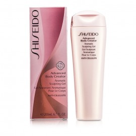Shiseido - Advanced Body Creator Aromatic Sculpting Gel - Anti-Cellulite -200ml-6.7oz