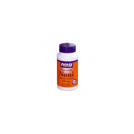 Noni Now foods 90 capsulas