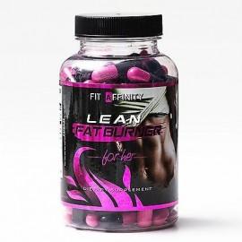 Fit Affinity magra quemador de grasa para ella - la pérdida de peso para las mujeres - 90 Cápsulas