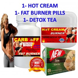 Lipo Fat Burner Loss Weight Tummy Slimming Fitness Body Sweat Gel Abs Cream TEA