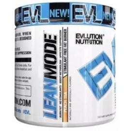 Evlution Nutrition ® EVL® LEANMODE Fat Burner 30 Serv polvo Modo de Lean melocotón té