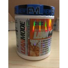 Evlution Nutrition EVL LEANMODE Fat Burner 30 Sirviendo en polvo Modo de Lean melocotón té