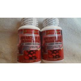 3 Pure Healthland Soporte avanzado con colesterol policosanol 120 Health Land
