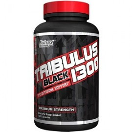 NUTREX TRIBULUS 1300 BLACK 120 CAPS