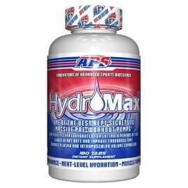 APS Nutrición Hydromax 180tabs bomba Vasodilatador glicerol vascularidad con descuento