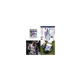 EHPlabs PSI no estimulante antes del entrenamiento azul Raz (300g) Vasodilatador nutrientes ...