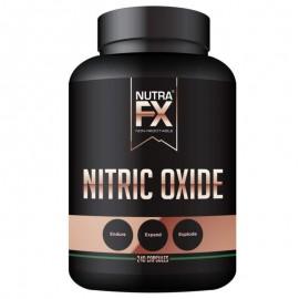 El óxido nítrico L-Arginina Booster - Bomba muscular Hombres - Todos los vasodilatador natural