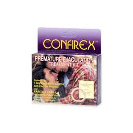 Confirex Kit Eyaculacion Precoz