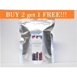 El jengibre té de hierbas - 30 bolsitas de té de raíz de jengibre - - Sin Cafeína 100% Natural