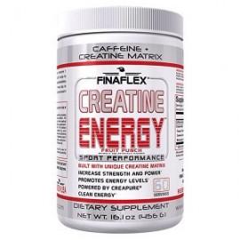 CREATINE ENERGY CON CAFEINA 456 GRAMOS