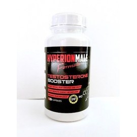 Hyperion Male Fórmula testosterona Booster 60 Capsules HyperionMale