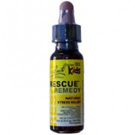Bach Rescue Remedy niños de 10 ml por Bach Flower Essences