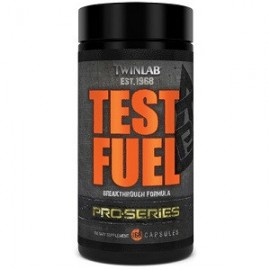 TEST FUEL PRO SERIES 168 CAPS