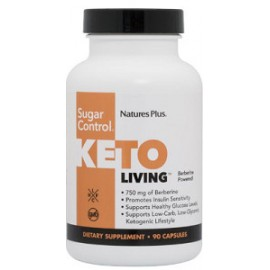 KETO LIVING 90 CAPS