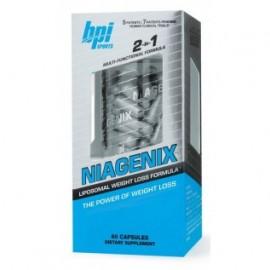 NIAGENIX 60 CAPS