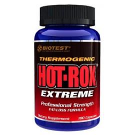 HOT ROX EXTREME 100 CAPS