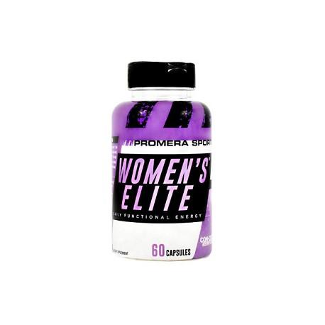 WOMENS ELITE 60 CAPS