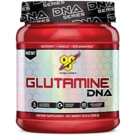GLUTAMINE DNA 309 GRAMOS
